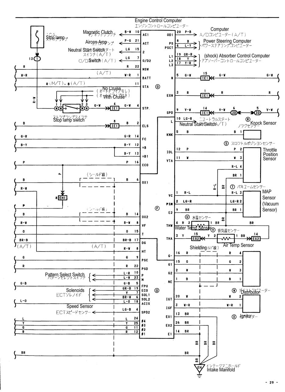 SW20 EWD1_web 3sge gen 2 pin outs? 3sge beams wiring diagram at fashall.co
